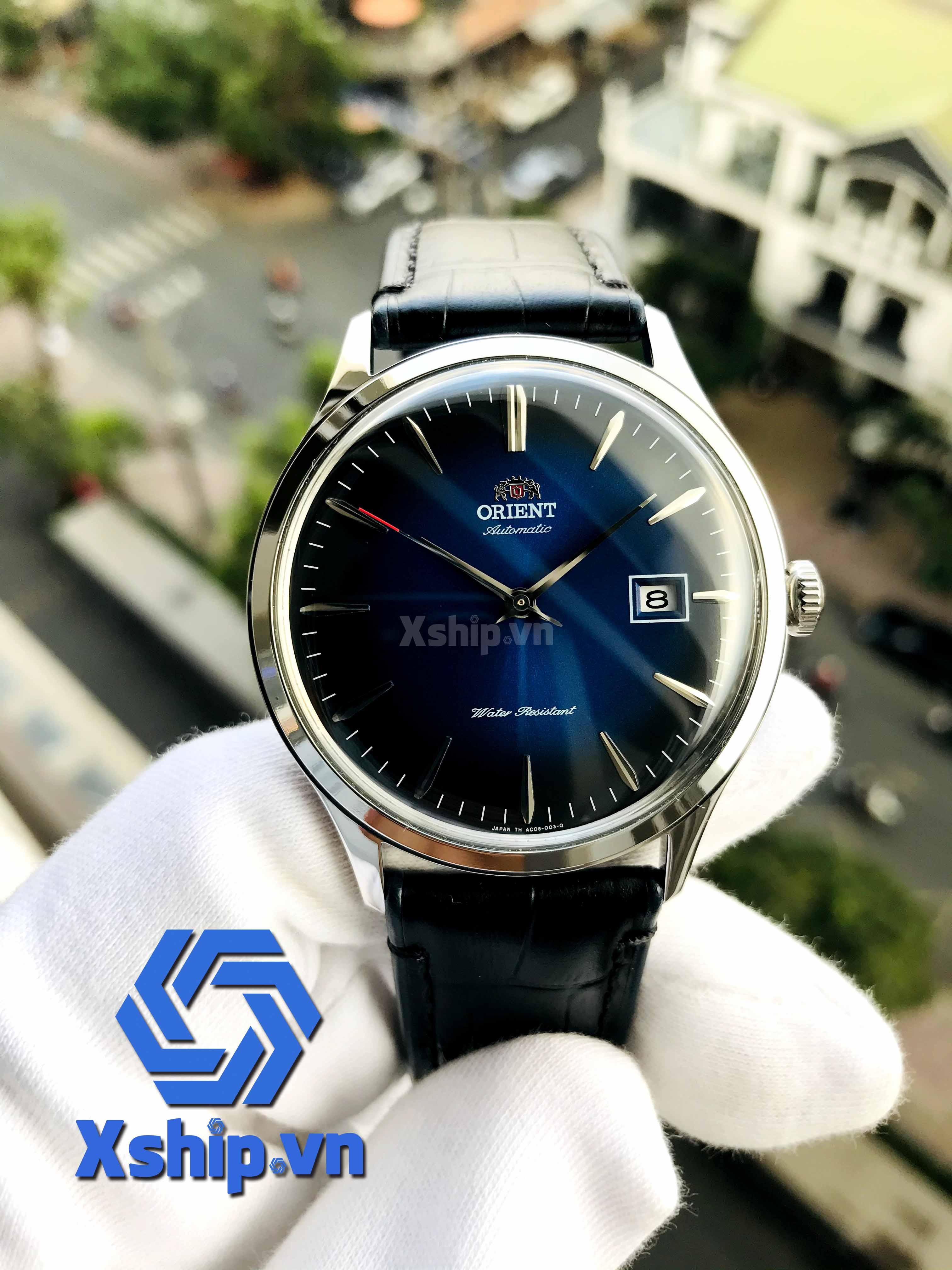 Orient Bambino Version 4 Automatic FAC08004D0 (SAC08004D0)