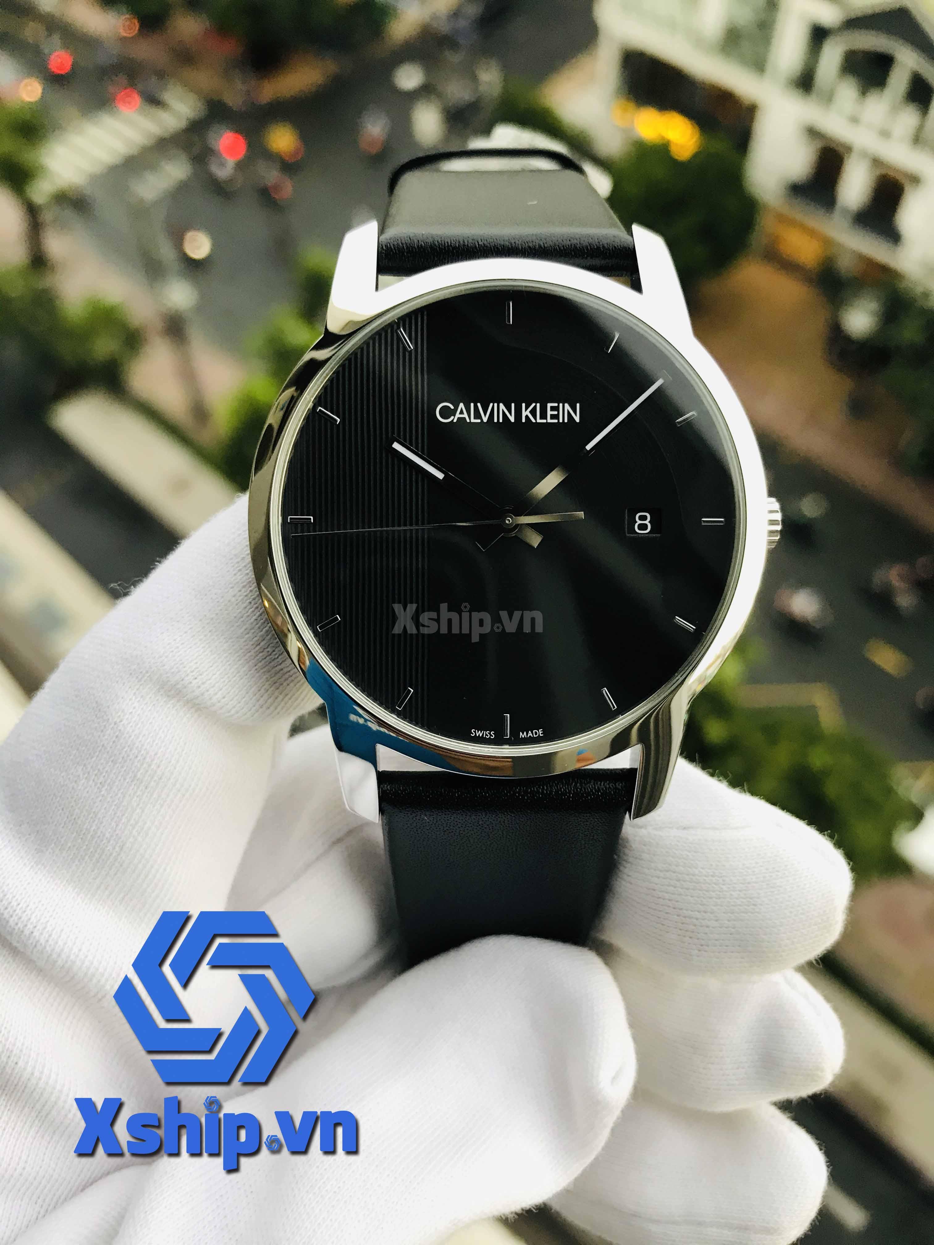 Calvin Klein City K2G2G1C1