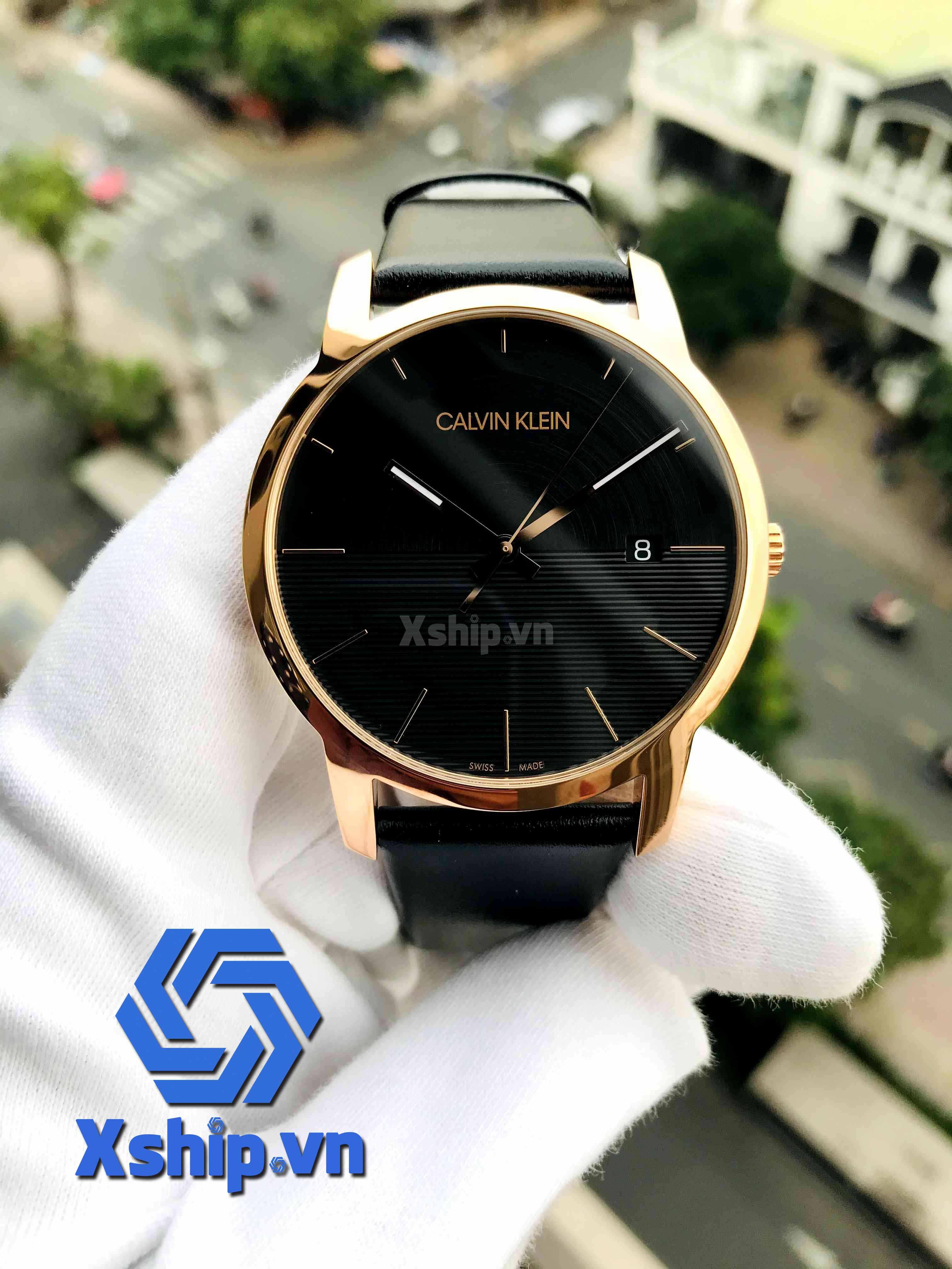 Calvin Klein City K2G2G6CZ