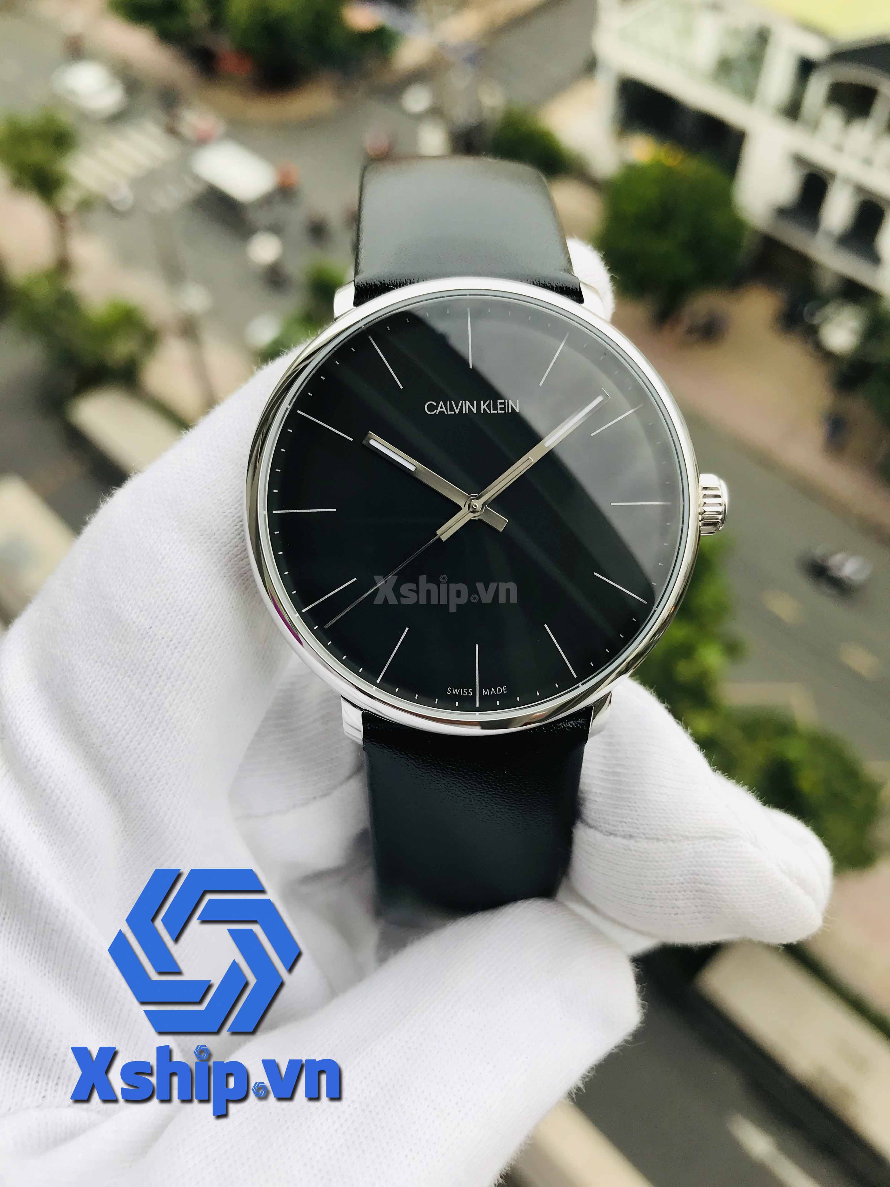 Calvin Klein High Noon K8M211C1