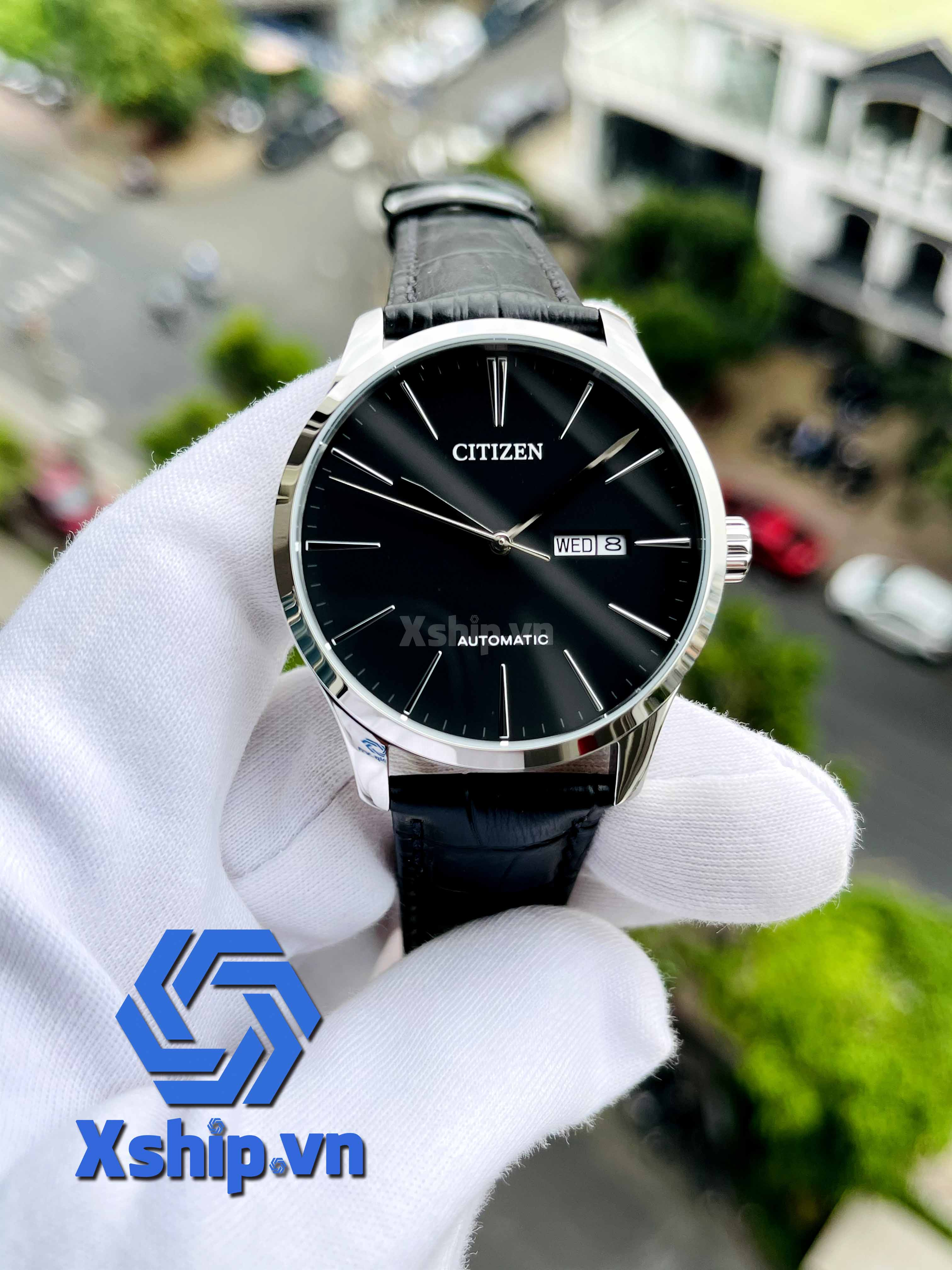 Citizen Automatic NH8350-08E