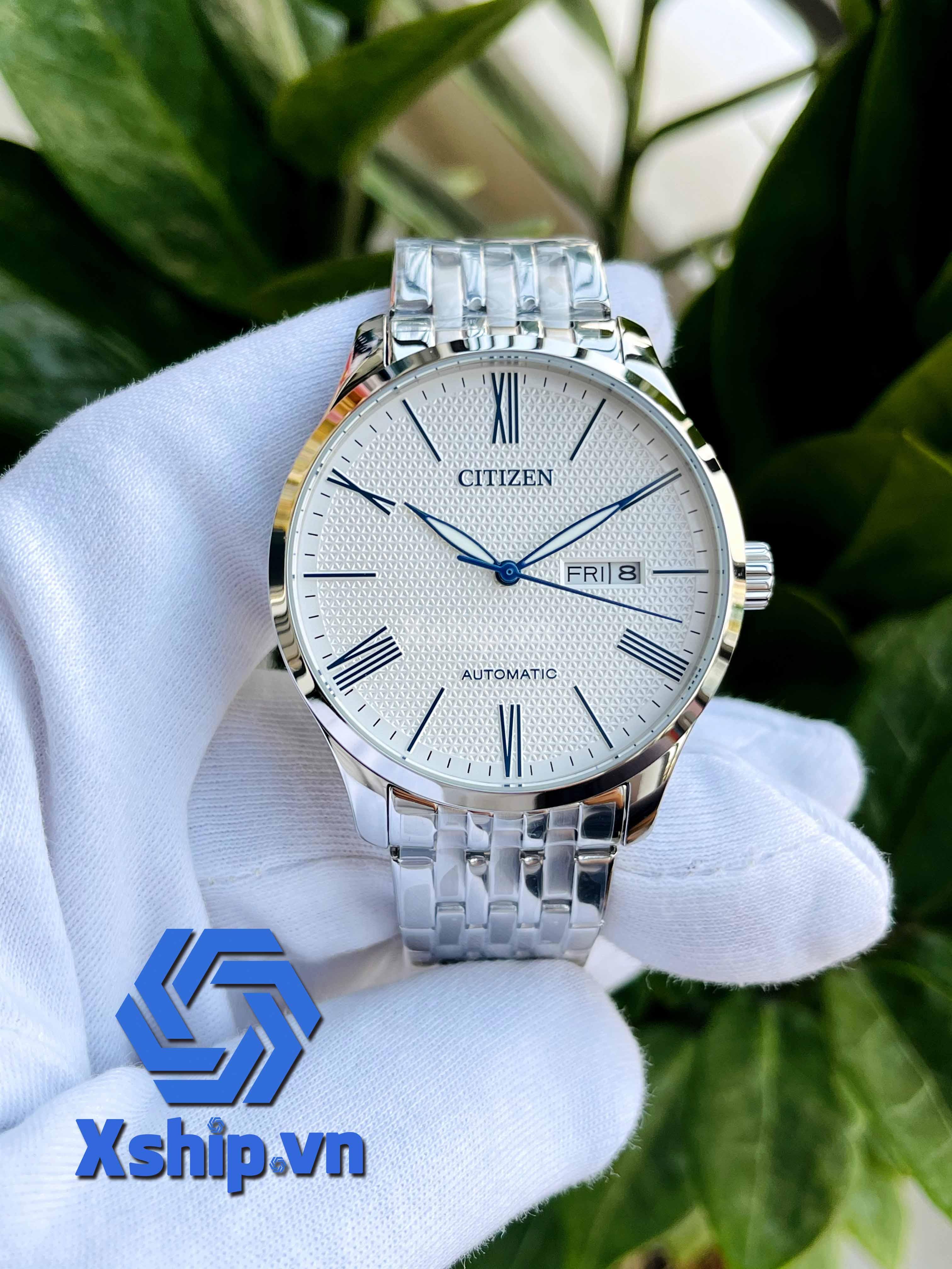 Citizen Automatic NH8350-59B