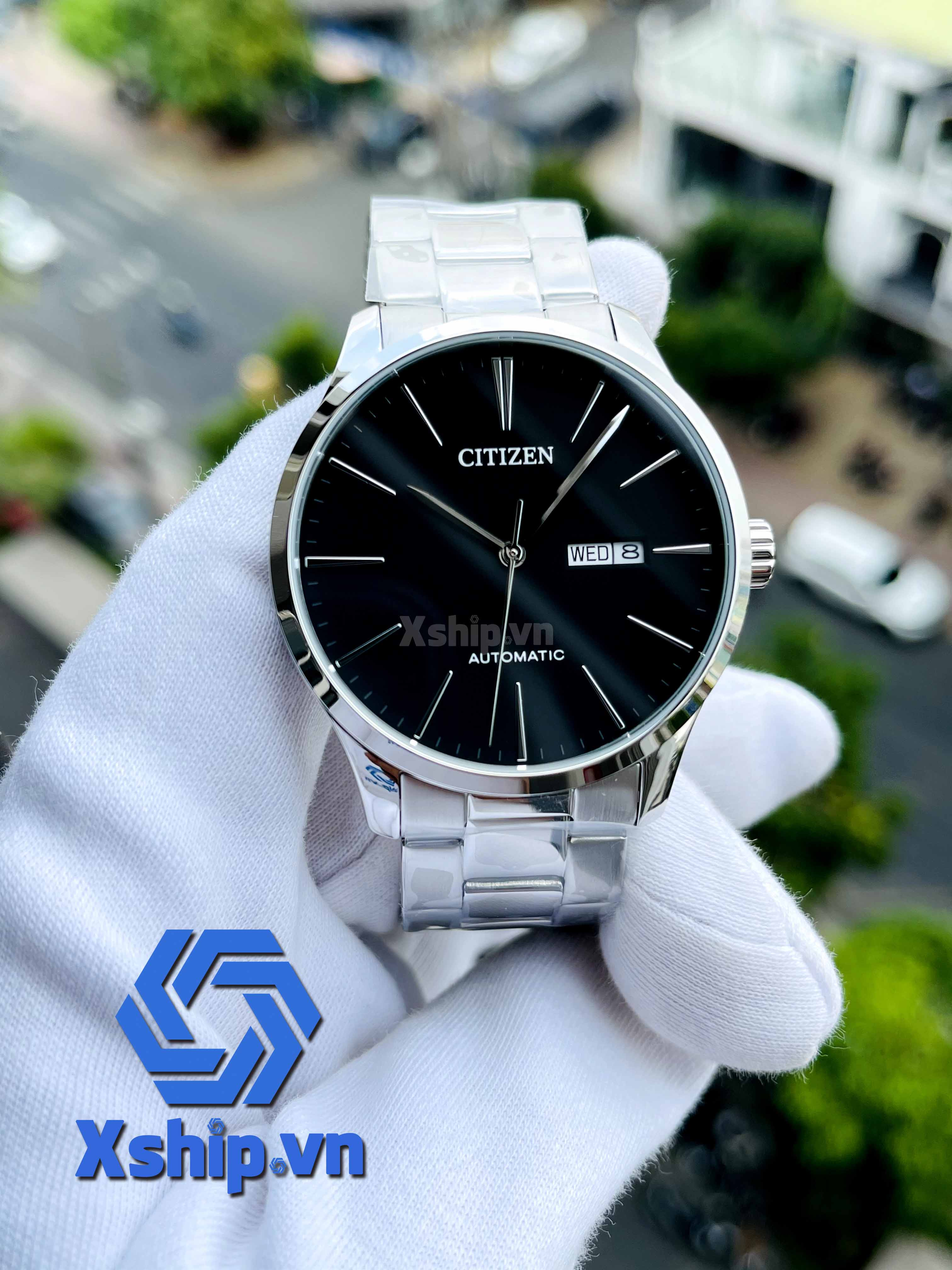 Citizen Automatic NH8350-83E