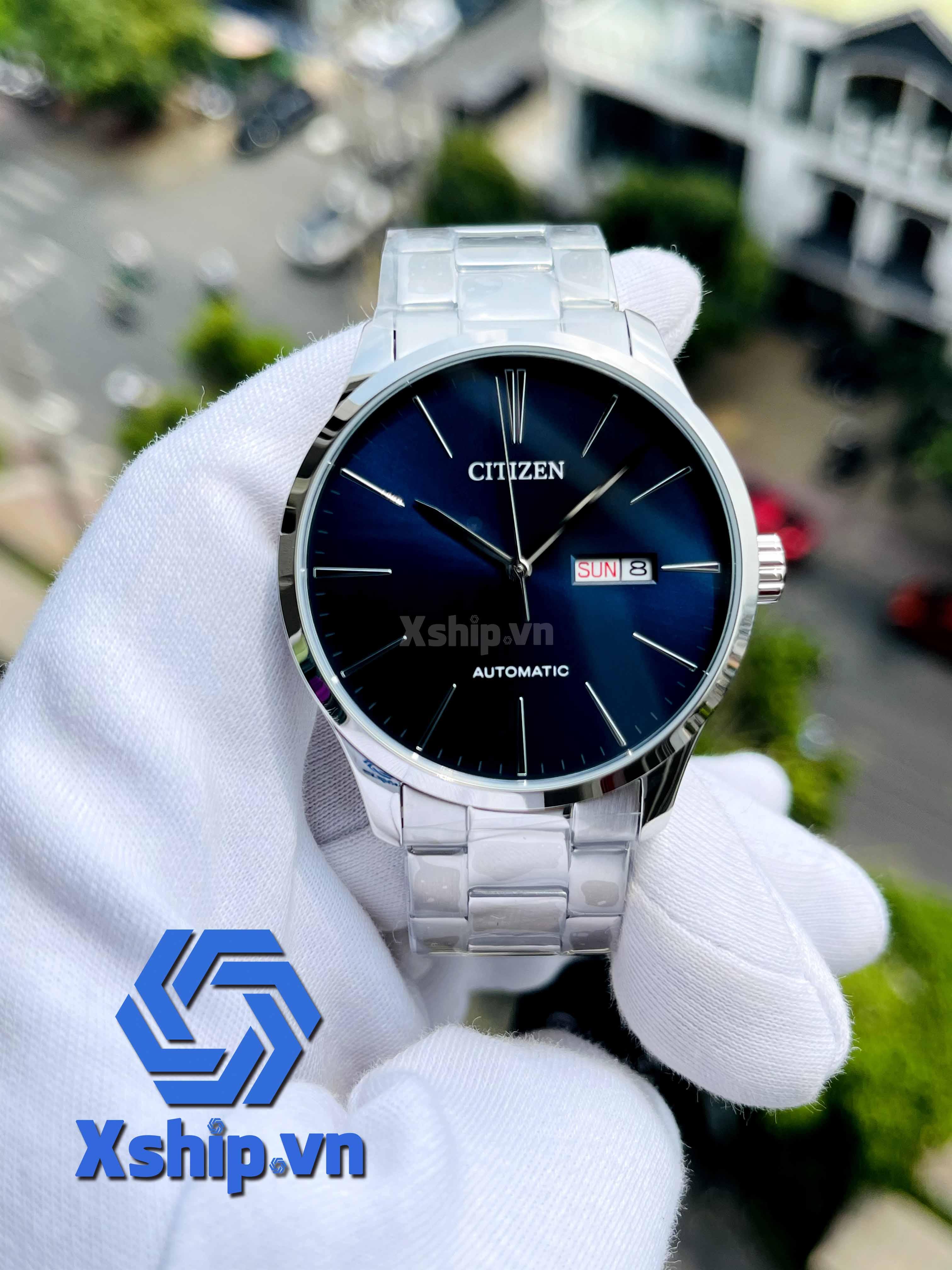 Citizen Corso Automatic NH8350-83L