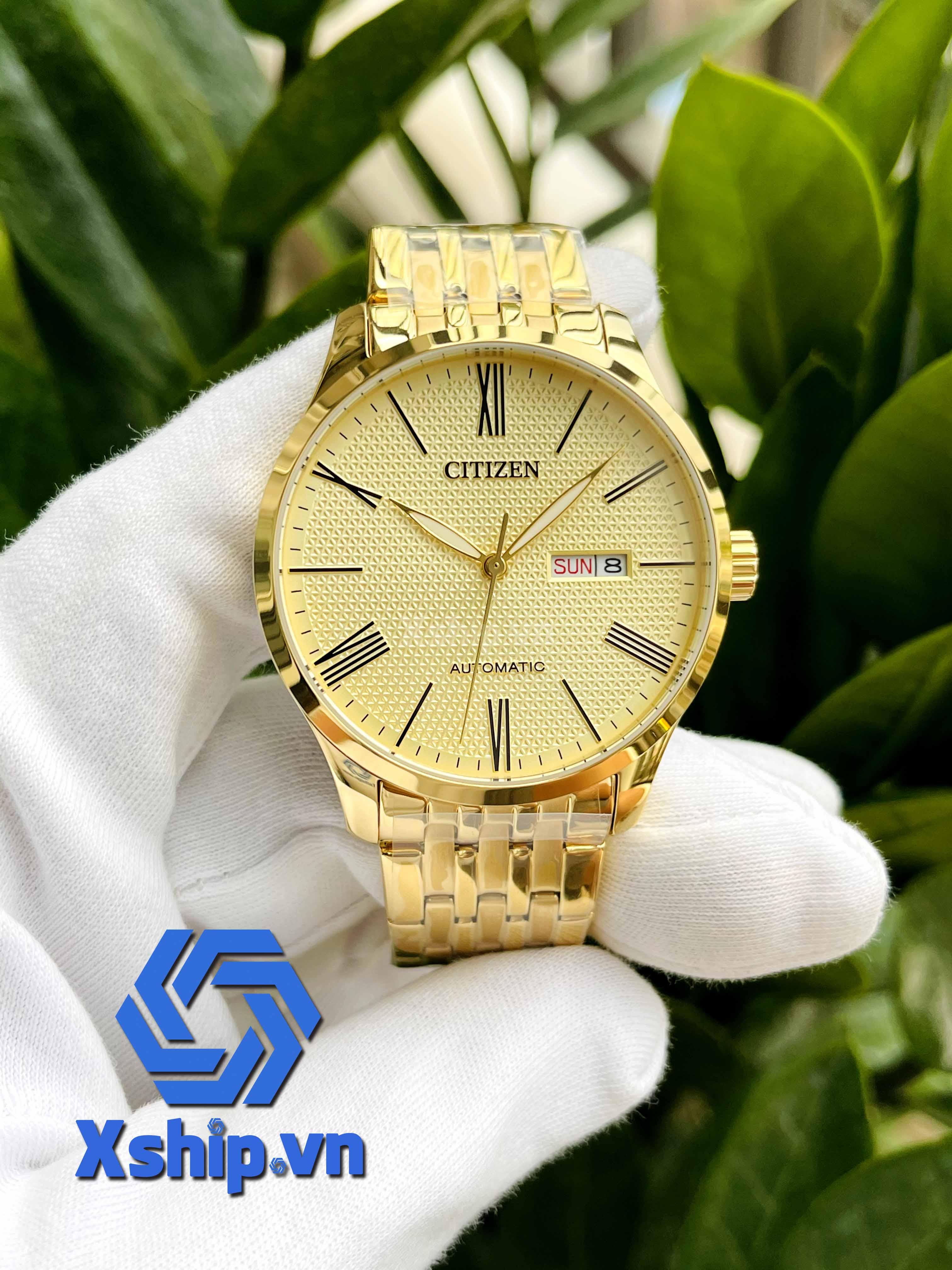 Citizen Automatic NH8352-53P