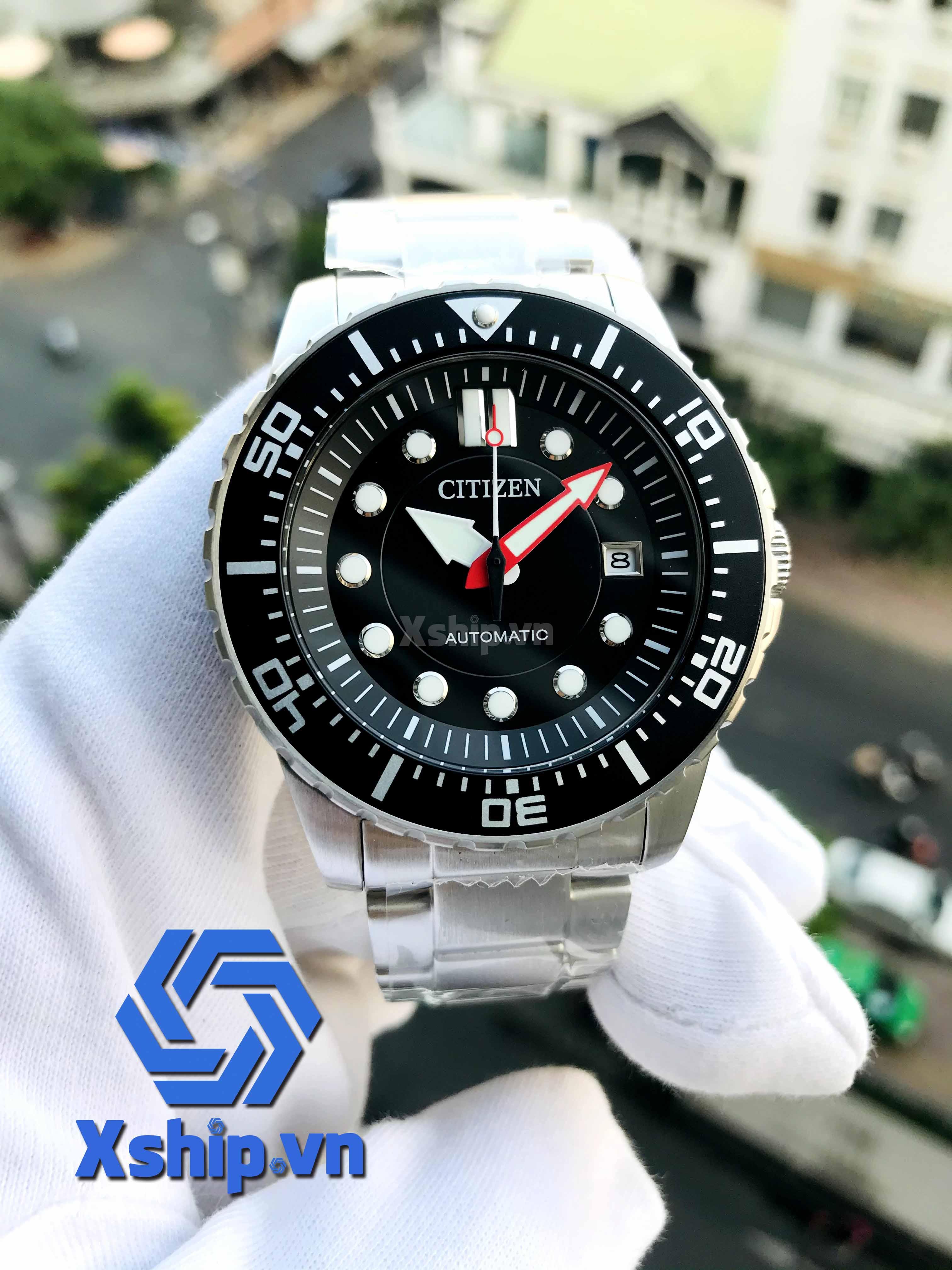 Citizen Promaster Automatic NJ0120-81E