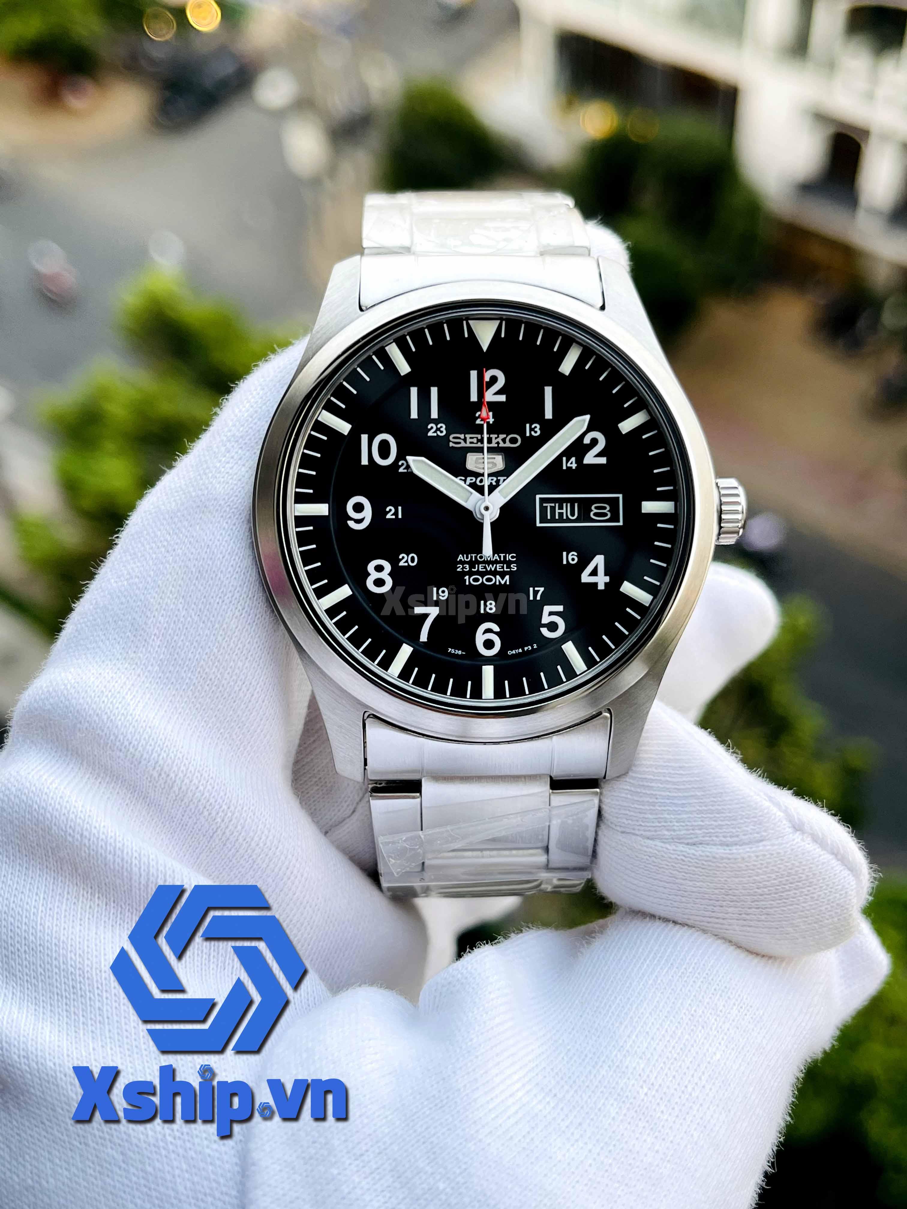 Seiko 5 Sports Automatic SNZG13K1