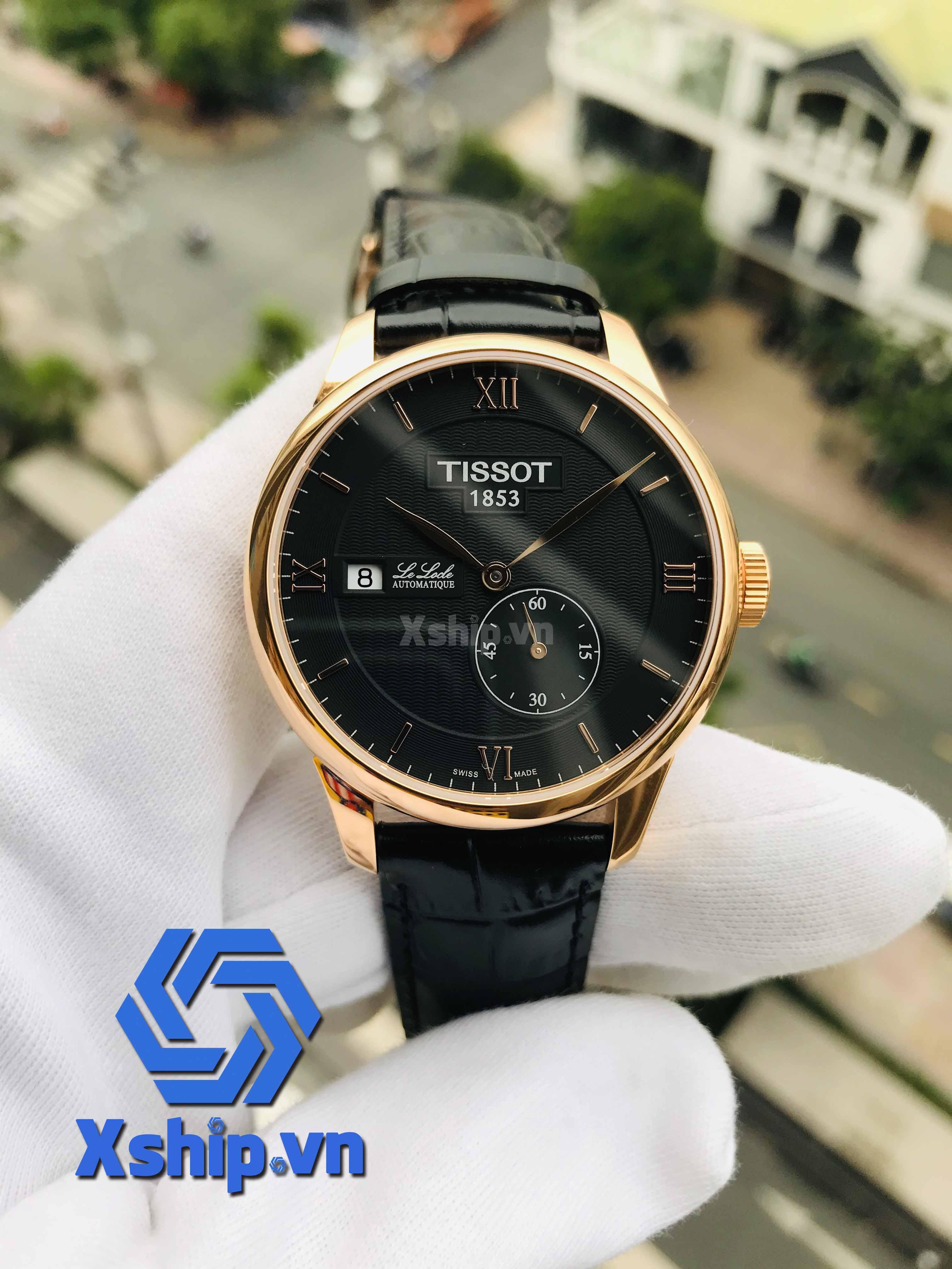 Tissot Le Locle Automatic T006.428.36.058.00 (T0064283605800)